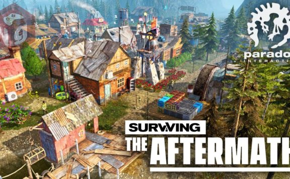 Surviving the Aftermath - Open Letter from the Game Director