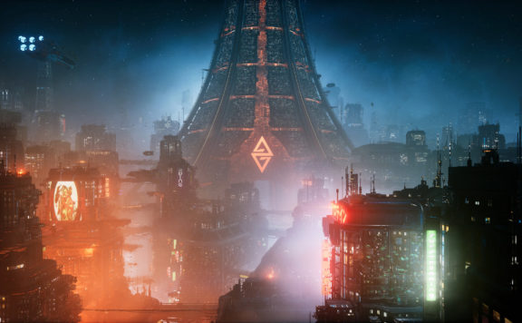 The Ascent - Co-Op Cyberpunk ARPG for PC & Xbox Revealed