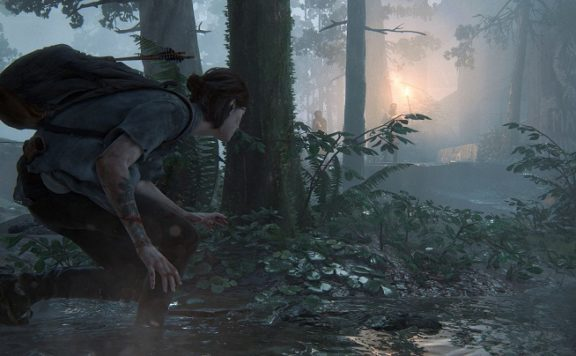 The Last of Us Part II - Inside the Details Dev Diary