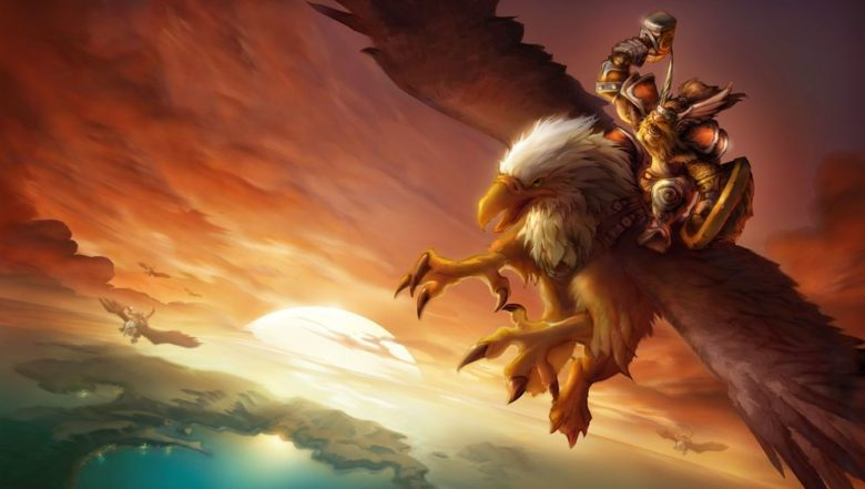 World of Warcraft - Handclaw Created Fan Armor Concepts for Every Race & Class