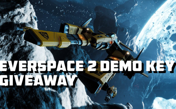 everspace 2 demo key giveaway