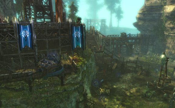 guild wars 2 no quarter preview