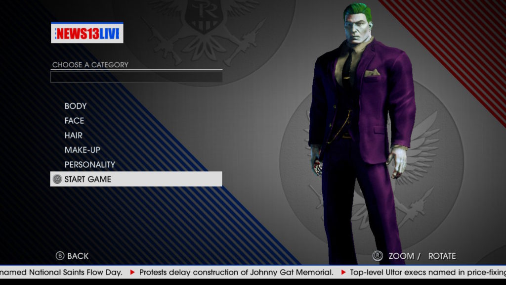 Saints Row Iv - Mr. Fixit