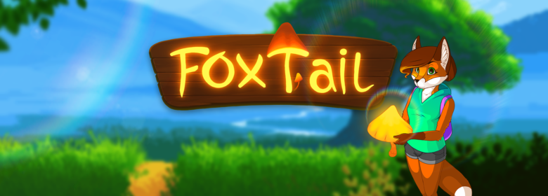 Foxtail Game Banner