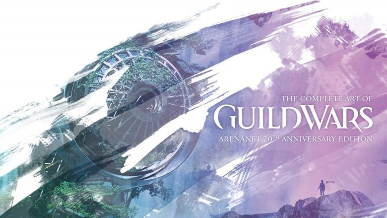 the complete art of guild wars 2