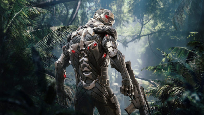 Crysis Remastered Coming July 23rd, Gameplay Demonstration Tomorrow