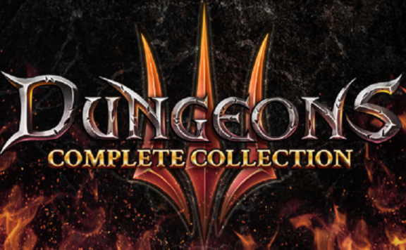 Dungeons 3 – Complete Collection Is Out Now