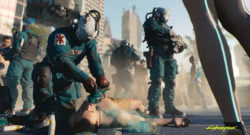 Dark Horse Announces Cyberpunk 2077 Comics