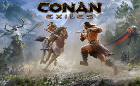 Conan Exiles & Hue Will Be Available for Free in Epic Games Store Next Week