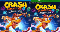 Crash-BandicCrash Bandicoot 4: It's About Time Leaked by Taiwan Rating Board oot-4-Taiwan-Rating_06-18-20