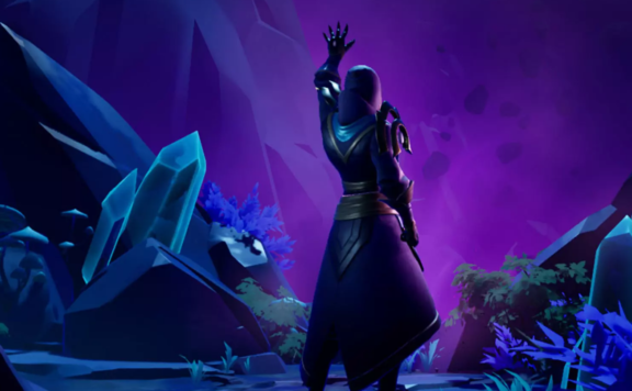 Dauntless - Call of the Void is Launching June 11