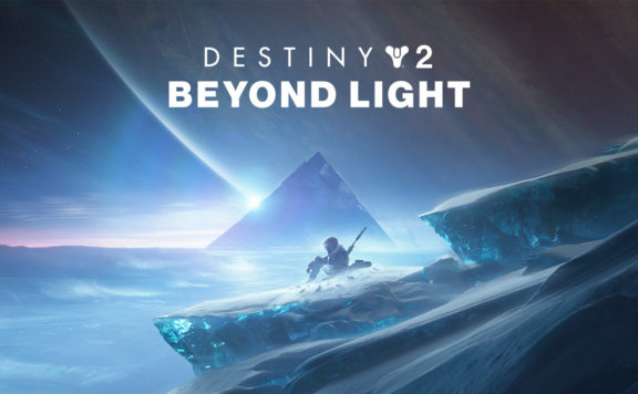 Destiny 2 - Beyond Light Announced