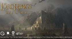 The Lord of the Rings: Rise to War - New Mobile Strategy Announced