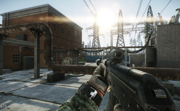 Escape From Tarkov Bans Over 4000 Cheaters After Planned Wipe
