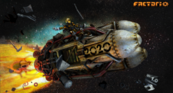 Factorio Release Date Moved Due to CyberPunk 2077