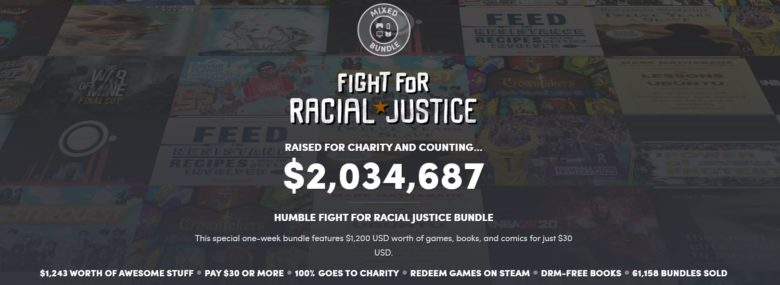 Fight For Racial Justice