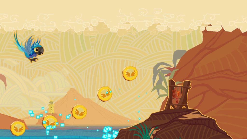 Fledgling Heroes Coins