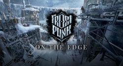 Frostpunk On The Edge - Official Teaser Trailer
