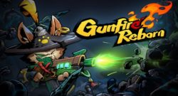 Gunfire Reborn Review