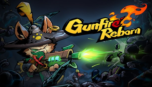 Gunfire Reborn Review
