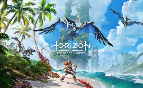 Horizon Forbidden West - Game Director Shares More Details