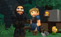 Hytale Devs Talk About Character Customization