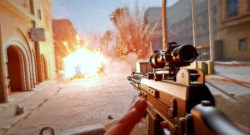 Insurgency Sandstorm Console Version Postponed