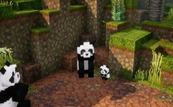 Minecraft Dungeons: Jungle Awakens Launches July 1st