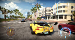 Need for Speed Heat Gets Cross-Play