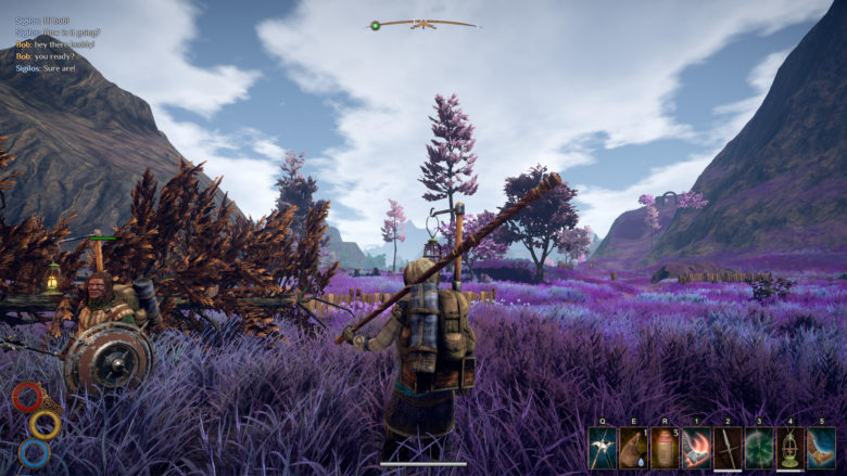 Outward - The Soroboreans DLC Coming to PC June 16 & Consoles July 7