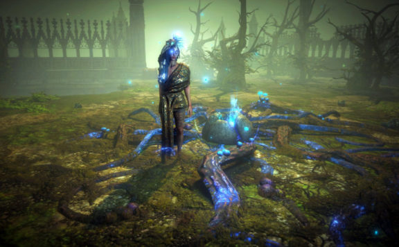Path of Exile - Harvest Expansion Announced