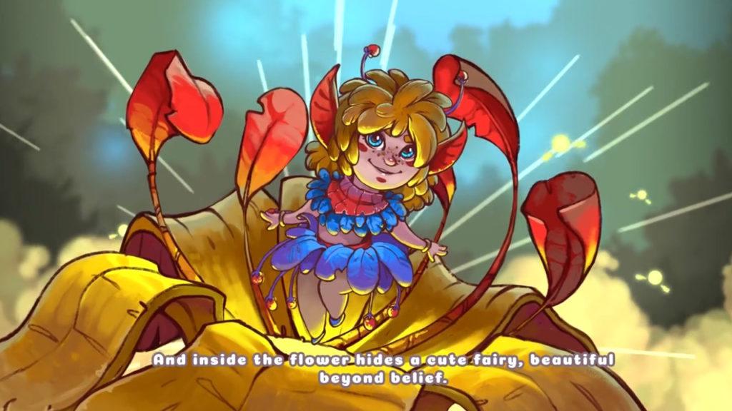 Potata - Fairy