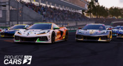 Project Cars 3 Races to PC, PS4 & Xbox One on August 28