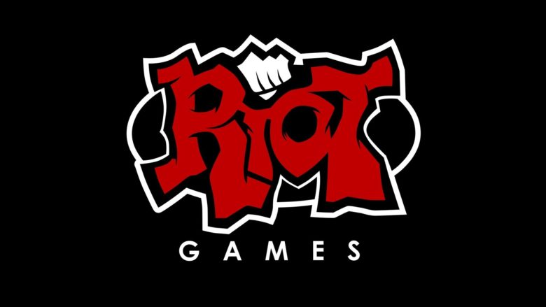 Riot Games fire executive after