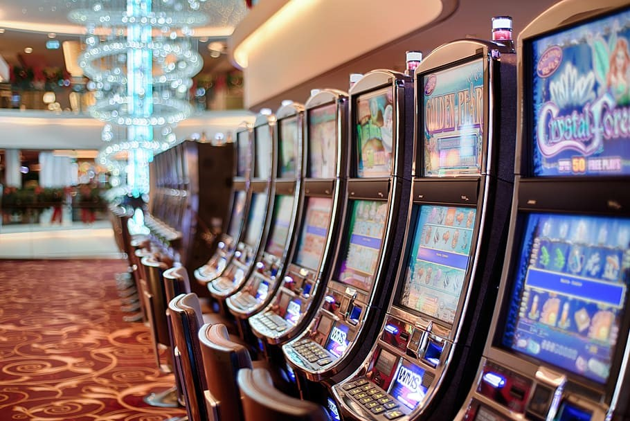 What are the key attributes of a good slot game? - GameSpace.com