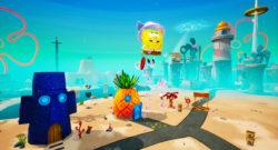 SpongeBob SquarePants Battle for Bikini Bottom - How Graphics Changed in 17 Years