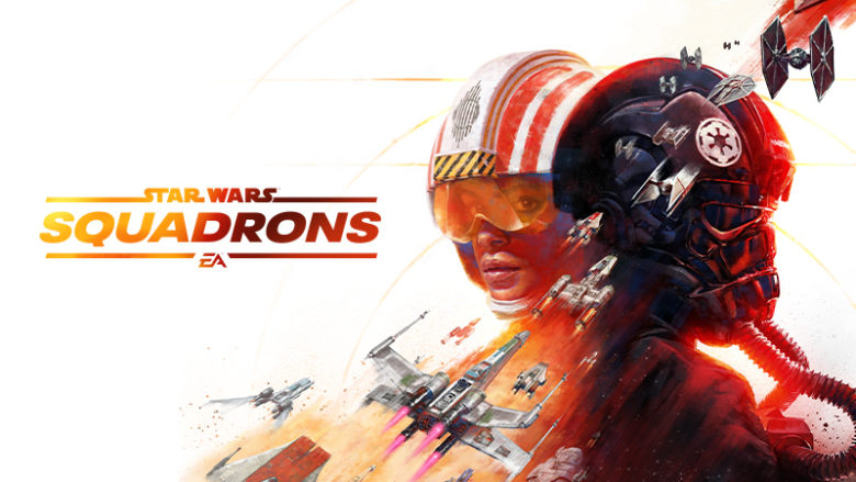 Star Wars Squadrons Revealed - An 'Authentic Piloting Experience' with VR Support