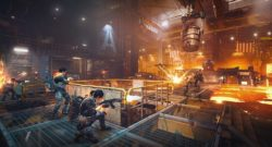 The Division 2: Operation Iron Horse Trailer