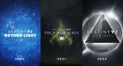 The Future of Destiny 2 Outlined - No Destiny 3 Planned