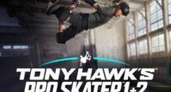 Tony Hawk's Pro Skater 1&2