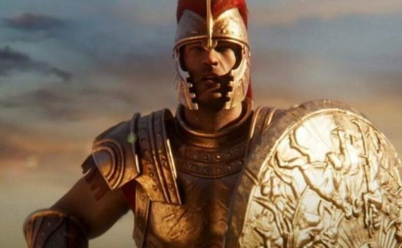 Total War TROY - Official Trailer