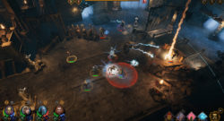 Tower of Time is Coming to Consoles in June