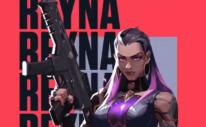 Valorant - Official Gameplay Trailer & Reyna Teaser