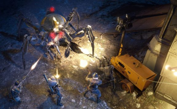 Wasteland 3 Dev Diary - Choices & Consequences