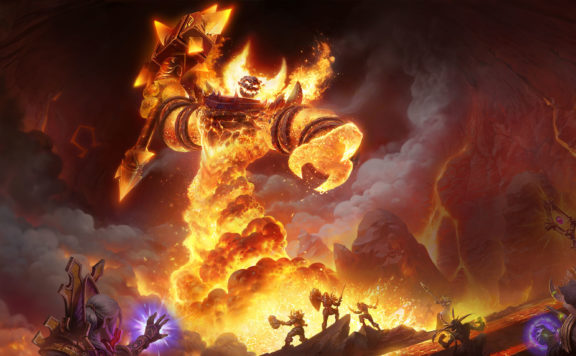 WoW Classic - Blizzard Banned Over 74,000 Accounts for Exploits