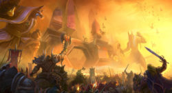 World of Warcraft Classic Phase 5 Arrives July 28