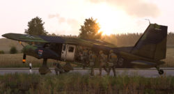 Arma 3 - Global Mobilization DLC Update 1.2 is now live