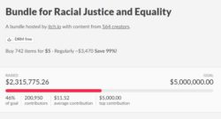 bundle for racial justice