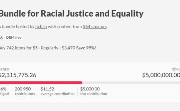 bundle for racial justice