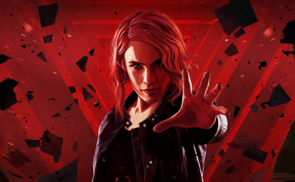 Control Will be Available on PlayStation 5 & Xbox Series X